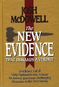 New Evidence That Demands a Verdict: Fully Updated, The