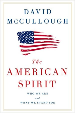 American Spirit: Who We Are and What We Stand For, The