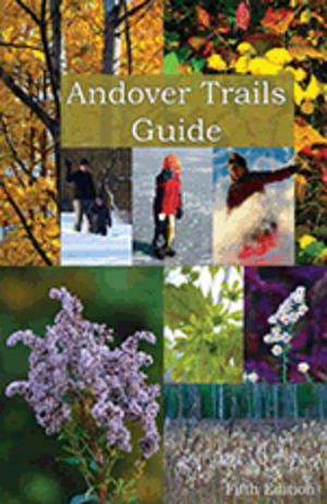 Andover Trails Guide