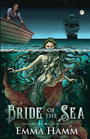 Bride of the Sea: A Little Mermaid Retelling (Otherworld)