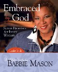 Embraced by God - Women's Bible Study Leader Guide: Seven Promises for Every Woman