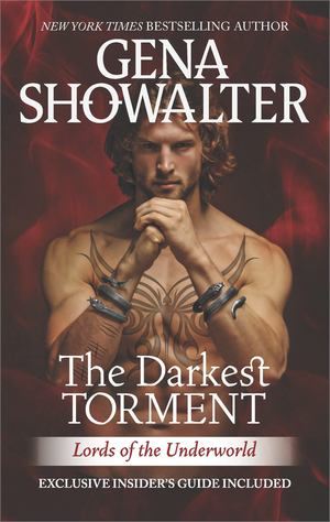 Darkest Torment, The