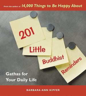 201 Little Buddhist Reminders
