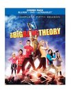 Big Bang Theory: The Complete Fifth Season (Blu-ray+DVD+Ultraviolet Digital Copy), The