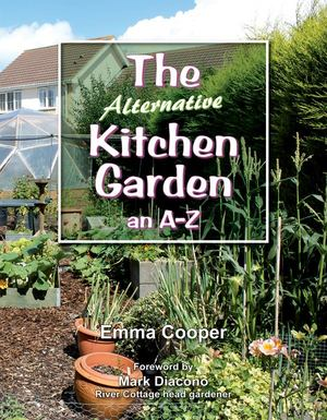 Alternative Kitchen Garden