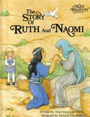 Alice - The Story of Ruth and Naomi