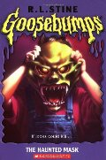Haunted Mask (Goosebumps Series), The