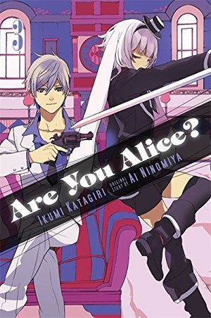 Are You Alice?, Vol. 3
