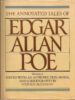 annotated tales of Edgar Allan Poe, The