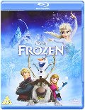 Frozen [Blu-Ray]