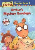 Arthur's Mystery Envelope: An Marc Brown Arthur Chapter Book #1 (Marc Brown Arthur Chapter Books)
