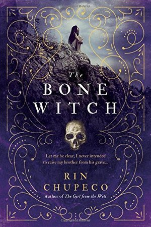 Bone Witch, The