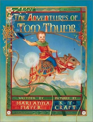 Adventures of Tom Thumb, The