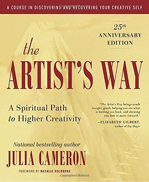 Artist's Way: 25th Anniversary Edition, The