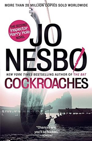 Cockroaches: The Second Inspector Harry Hole Novel (Vintage Crime/Black Lizard Original), The