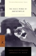 Basic Works of Aristotle (Modern Library Classics), The