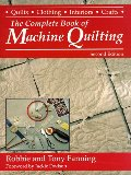 Complete Book of Machine Quilting (Contemporary Quilting), The