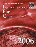 2006 International Fire Code