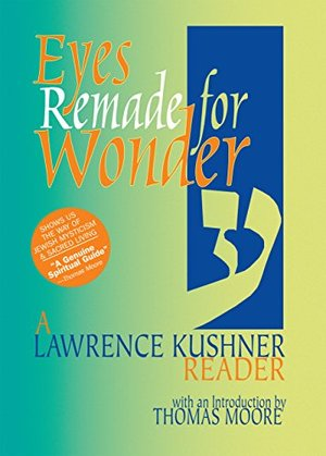 Eyes Remade for Wonder: A Lawrence Kushner Reader (Kushner Series)