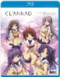 Clannad : Complete Collection (Blu-ray)
