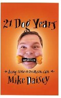 821 Dog Years: A Cube Dweller's Tale