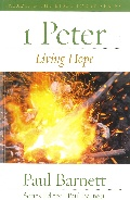 1 Peter: Living Hope - from the Reading The Bible Today Series