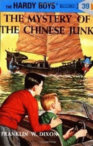 Mystery of the Chinese Junk, The