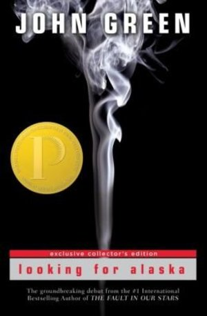 Looking for Alaska Exclusive Collector's Edition