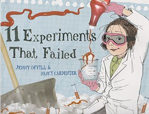 11 Experiments That Failed -