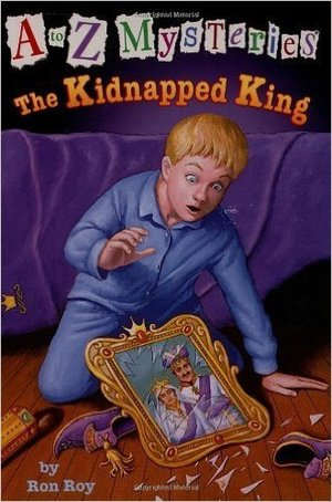 Kidnapped King, The