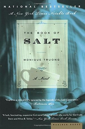 Book of Salt: A Novel, The