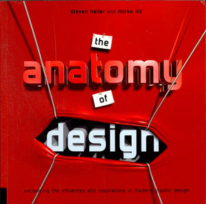 Anatomy of Design