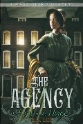 Agency 1: A Spy in the House, The