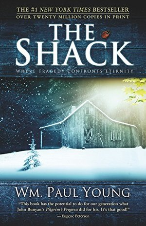 Shack: Where Tragedy Confronts Eternity, The