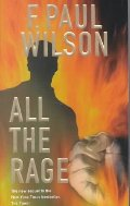 All the Rage (A Repairman Jack Novel)