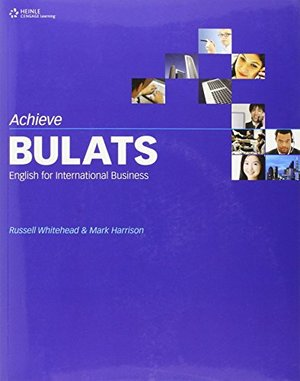 Achieve Bulats + Answer Key: English for International Business