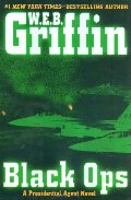 Black Ops (A Presidential Agent Novel)
