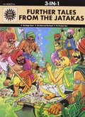 Further Tales From The Jatakas (10026)