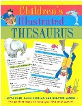 Childrens Illustrated Thesaurus