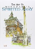 Art of Spirited Away, The