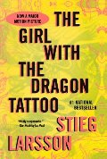 [ The Girl with the Dragon Tattoo: Book 1 of the Millennium Trilogy[ THE GIRL WITH THE DRAGON TATTOO: BOOK 1 OF THE MILLENNIUM TRILOGY ] By Larsson, Stieg ( Author )Jun-23-2009 Paperback
