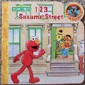 123 Sesame Street (where is the puppy book series)