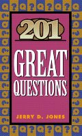 201 Great Questions (LifeChange)