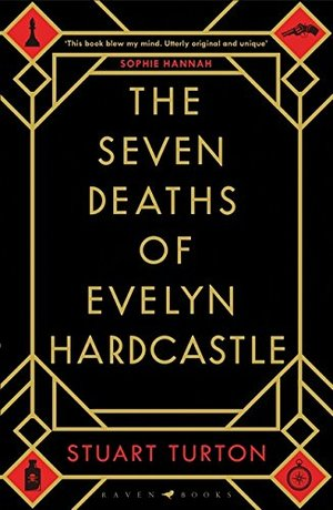 7 1/2 Deaths of Evelyn Hardcastle, The