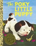 Poky Little Puppy (Little Golden Treasures), The