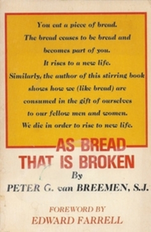 As Bread That Is Broken