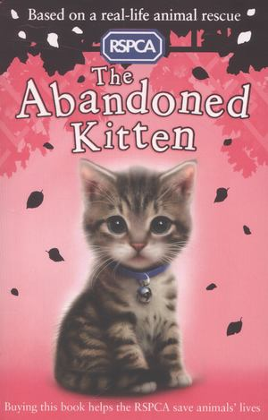 Abandoned Kitten, The