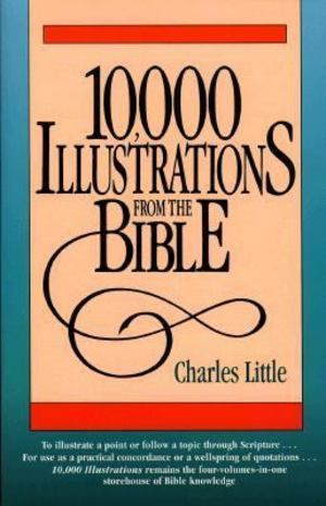 10,000 Illustrations from the Bible