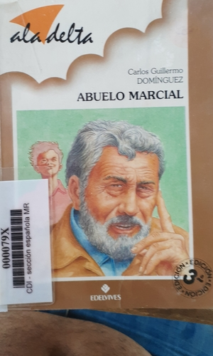 ABUELO MARCIAL