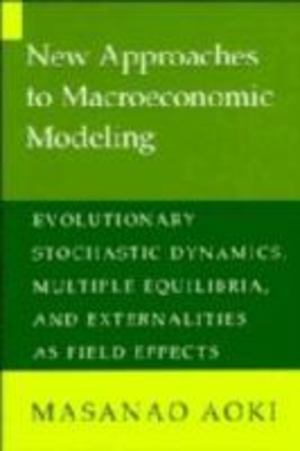 New Approaches to Macroeconomic Modeling